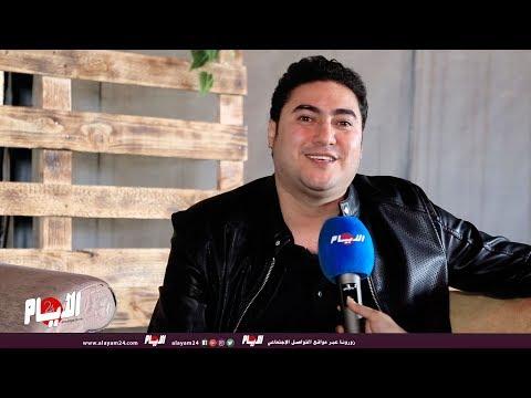محمد عدلي: أكيد أنا مع