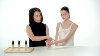 What Is Your Skin's Undertone? Find out with Shiseido | Beauty Expert Tips | Shiseido