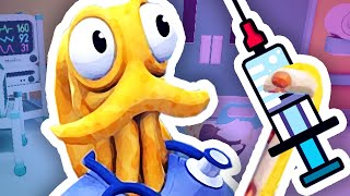 OCTODAD THE SURGEON!!