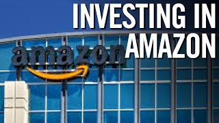 INVESTING IN AMAZON STOCK