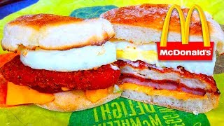 10 McDonald's Hacks To Have Breakfast and Lunch At The Same Time