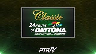 2 Hours of Daytona // Riley Daytona Prototype & Porsche 911 GT3 Cup (Re-air) - YouTube