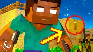 10 Things You Had NO Idea You Could Do In Minecraft