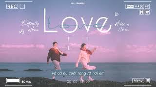 « Vietsub » Love ♪ Ailee x Chen