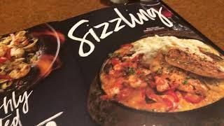 Food Review! Tgi Friday's International Drive