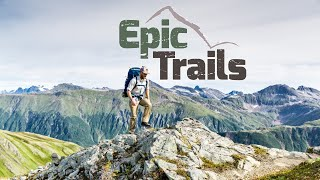 Exploring the World's Top Hiking Trails | Epic Trails | Show Trailer