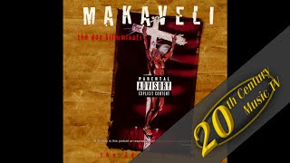 2pac (Makaveli) - Bomb First (My Second Reply) (feat. Outlawz)