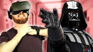 The Best Star Wars Virtual Reality Experiences