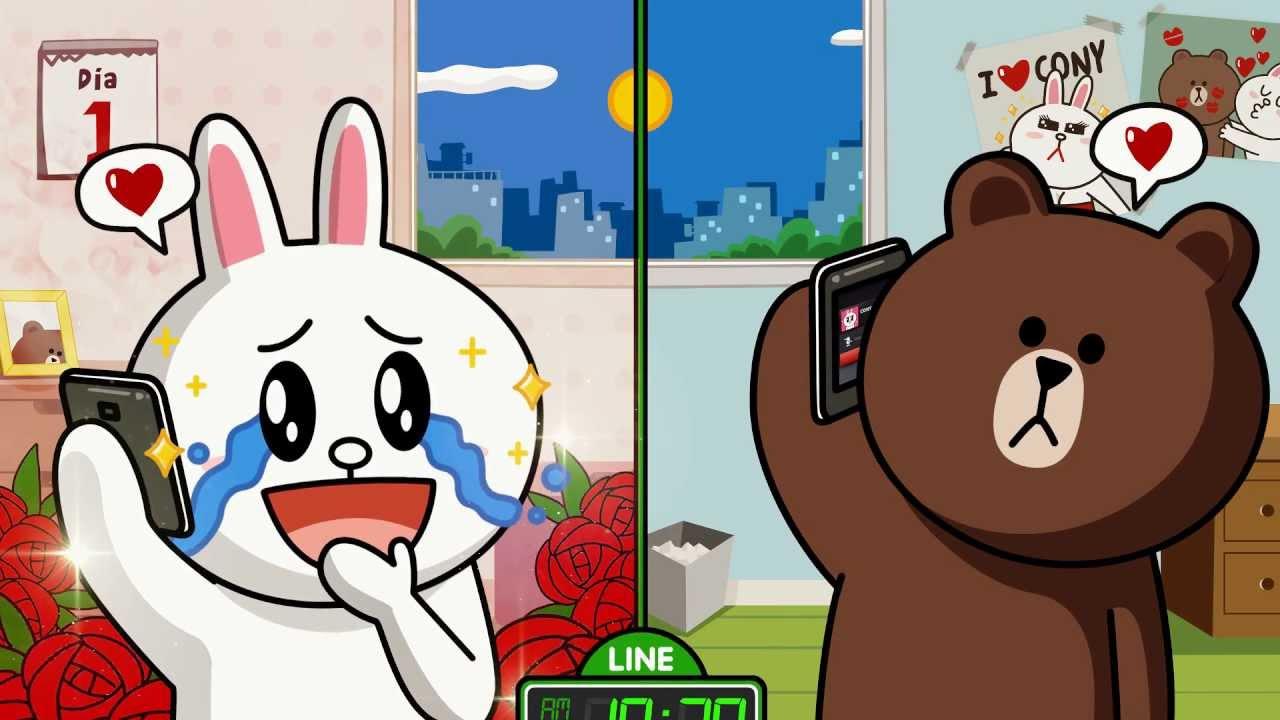 Juega Line en PC 2