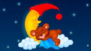 ♫❤ Baby Lullaby and Calming Water Sounds - Baby Sleep Music ♫❤ - YouTube