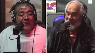 HILARIOUS Prison Stories with Tommy Chong and Joey Diaz