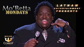 """The Best of Bruce Bruce  """"Latham Entertainment Presents"""""""