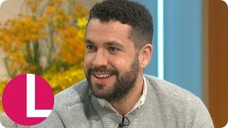 Shayne Ward on Life After Corrie and His Incredible Body Transformation | Lorraine