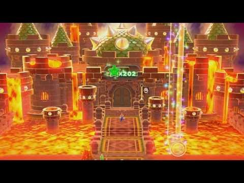Baixar Super Mario 3D World - World Castle (100% Green Stars and Stamps)