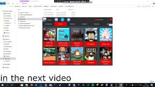 how to download a roblox exploit/executer!