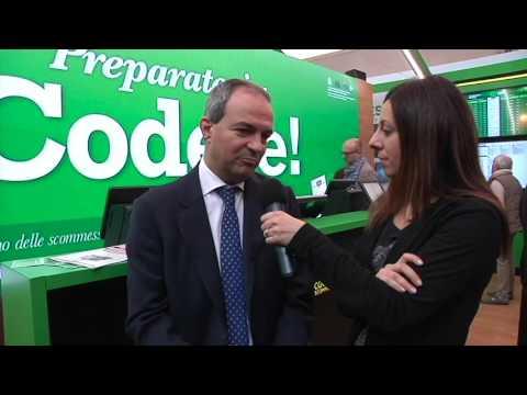 Alejandro Pascual Codere Italia a Enada Rimini