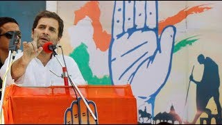 Rahul blames note ban, GST for attacks on Gujarat migrants..