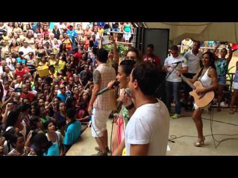 Baixar Raiz de Todo Bem - Ju Moraes ao vivo no Parque da Cidade