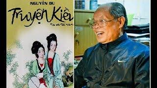 'Truyện Kiều' đọc thế nào khi viết chữ cải tiến 'Tiếw Việt' của ông Bùi Hiền
