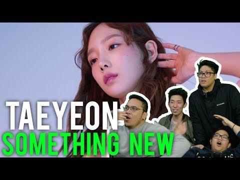 태연 TAEYEON releases