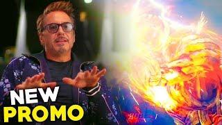 Avengers 4 Endgame NEW Ultron Footage Breakdown (தமிழ்)