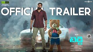 Teddy Movie 2021 Video HD