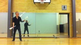 Dubstep Juggling