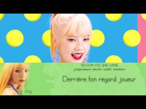 Red Velvet - Russian Roulette - MV Vostfr