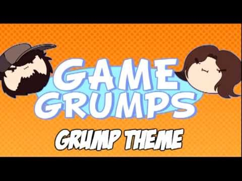 Repeat youtube video Game Grumps Remix - Grump Theme