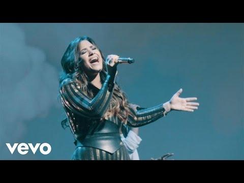 Demi Lovato - Heart Attack (Live On Honda Civic Tour: Future Now)