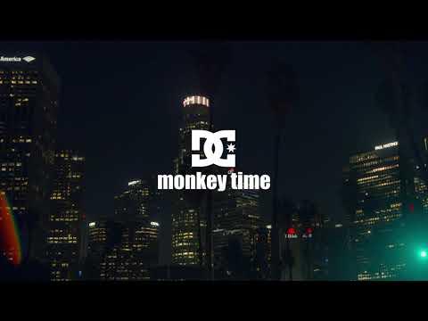 DC SHOES : Monkey Time