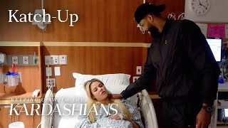 """Keeping Up With The Kardashians"" Katch-Up S15, EP.13 
