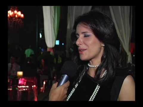 Entrevista com Monalisa Perrone