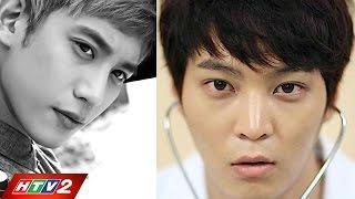 Khám phá những giọng lồng phim Hàn trên HTV2