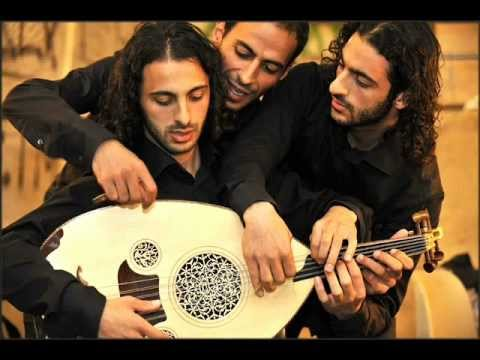 Le Trio Joubran - L'obstinée I & II