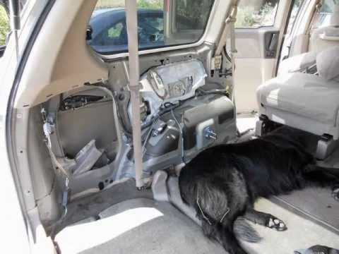 Automatic Sliding Door How To Fix A Honda Odyssey Automatic Sliding