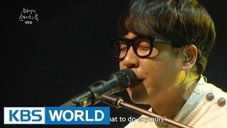 Jung JoonIl - Hug Me / To You [Yu Huiyeol's Sketchbook]