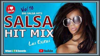 SALSA HIT MIX 2017 - SALSA VIDEO MIX 2017 (1H VIDEO HIT MIX) SALSA ROMANTICA 2017 BEST OF SALSA