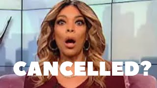 Wendy Williams Show Reportedly Set To Be Cancelled!