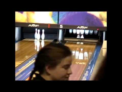 NCCS Section VII Bowling 2-7-09
