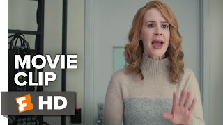 Glass - Movie Clip Dr. Staple Visits the Horde (2019) | Movieclips Coming Soon