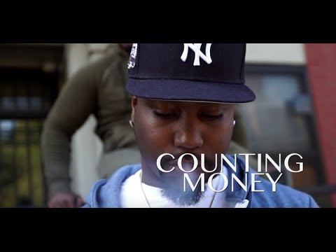 Nino Man @IMNINOMAN - Counting Money (Dir. By @BenjiFilmz)