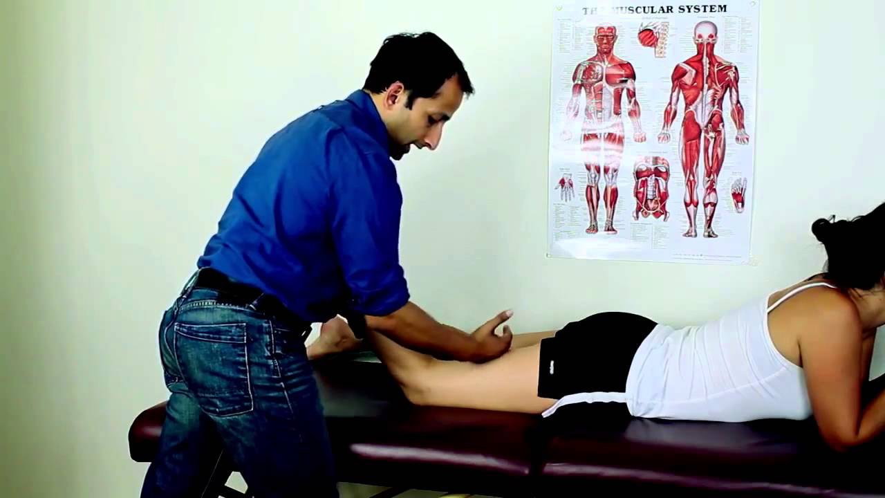 how to heal a pulled hamstring quickly