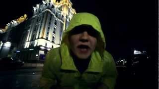 Артём Татищевский - Потери (feat. Pamf, 4sgm) (Daffy prod.)