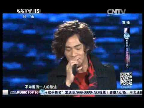 140329 CCTV15楊培安 說好各走五十步PART