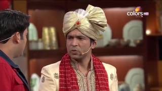 Comedy Nights With Kapil -  Jai Ho Salman-Sohail - 19th January 2014 - Full Episode (HD)
