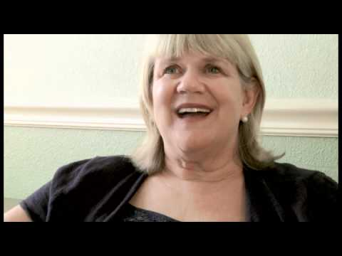 Linda Carroll praat oor verhouding en ander onderwerpe.