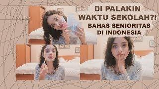STORY + MASK TIME -- SENIORITAS DI INDONESIA