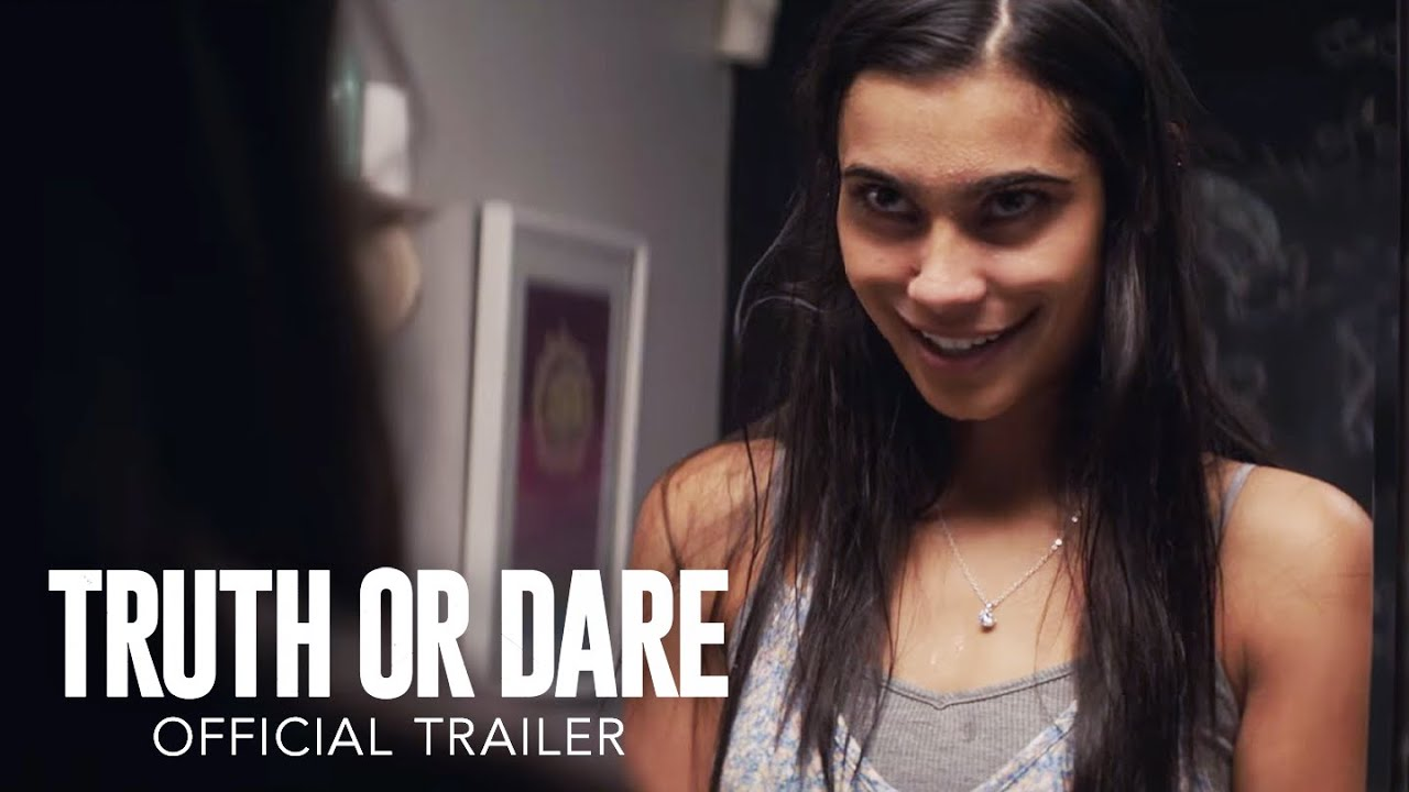 Trailer de Truth or Dare