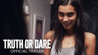 Blumhouse's Truth or Dare - Offi HD